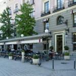 Bar Cafe Del Oriente