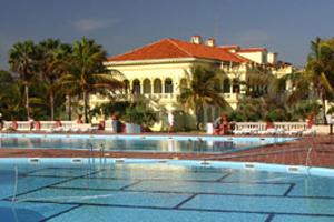 Club Habana Cuba