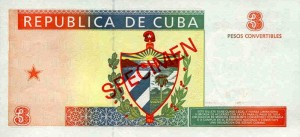 Money in Cuba