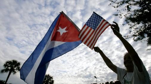 EEUU usará diplomacia para impulsar derechos humanos en Cuba