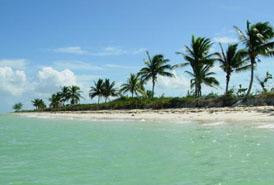 Beaches in Cuba