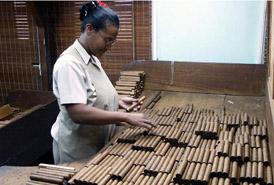 American Cigar Factory Havana