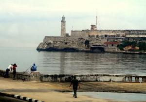 El moro Havana cuba