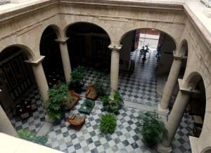 Florida Hotel Havana