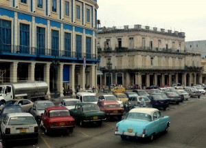 Hotel Telegrafo Old Havana