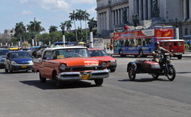 Cuba Travel for americans