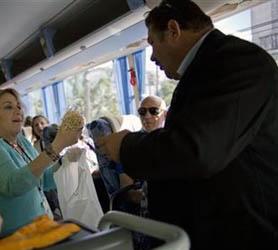 Group Tour Americans Cuba