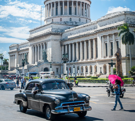 American Travel to Cuba 2015
